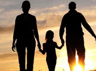 В Херсоне пропала многодетная семья
