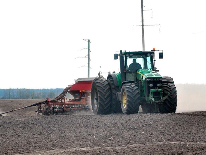 Дощі дали старт осінній посівній на Херсонщині