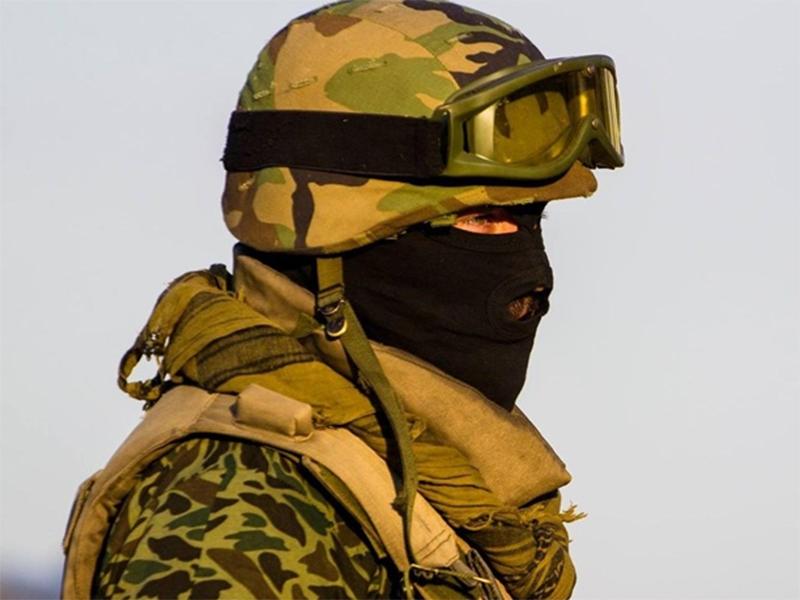 На базі Херсонського гарнізону відкрили курси з перепідготовки військовослужбовців