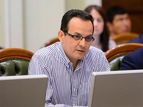 Олег Березюк: Сила в правде
