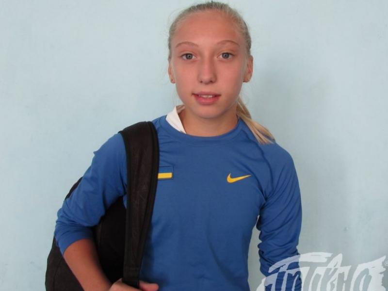 Новокаховчанка будет представлять Херсонщину на Олимпийских играх
