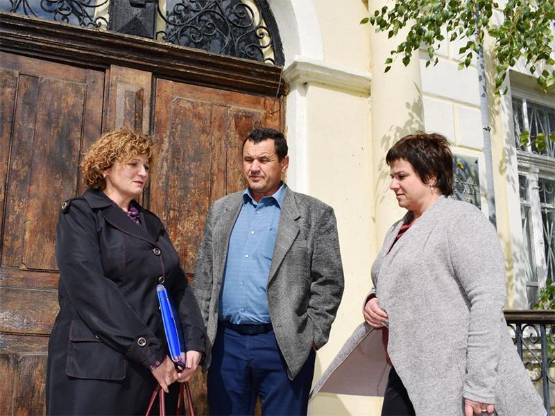 Питання працевлаштування обговорили в Білозерському районі Херсонщини
