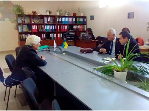 Нардеп Співаковський не ділить виборців на «своїх» чи «чужих»