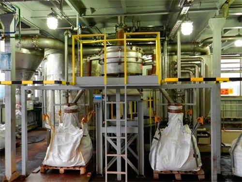 На Херсонщині з'явиться ще один завод міндобрив