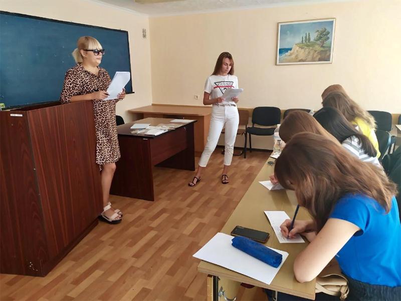 «Школа волонтера» ХДУ запрошує до співпраці