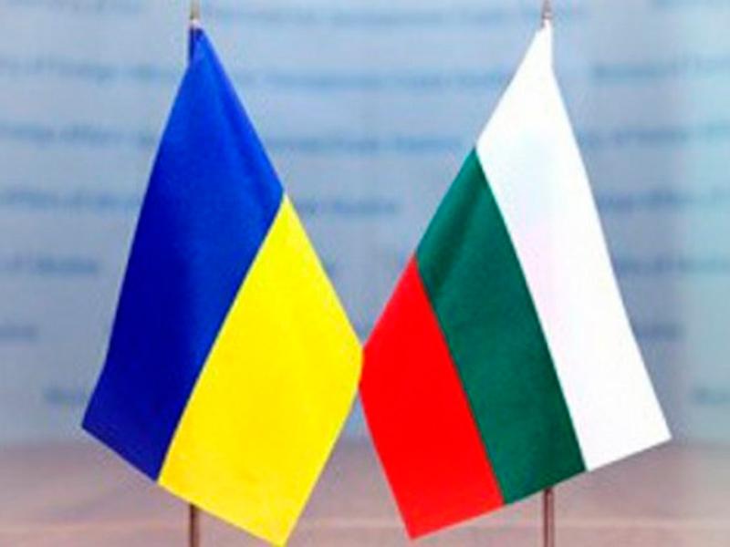 Болгарские перспективы проектов, инициированных в Херсоне