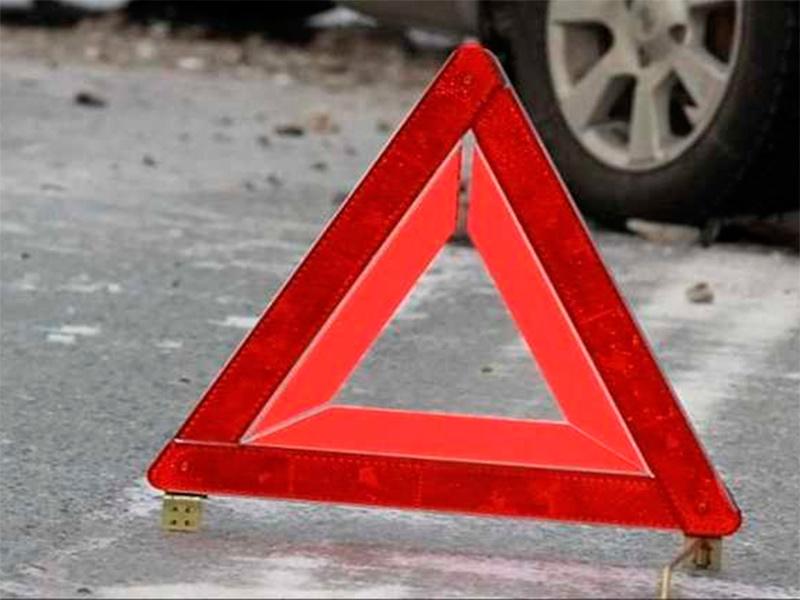 Необычные аварии в селе на Херсонщине