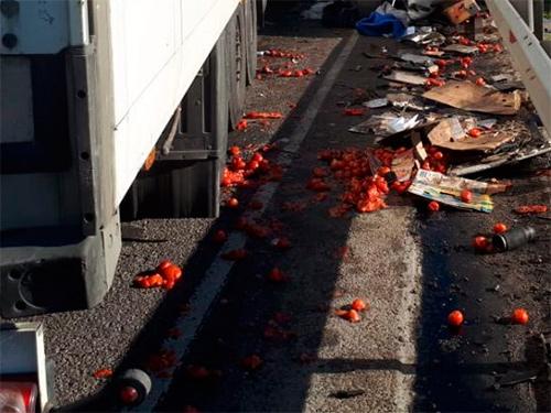 Неожиданный финал «урожайной» аварии под Херсоном