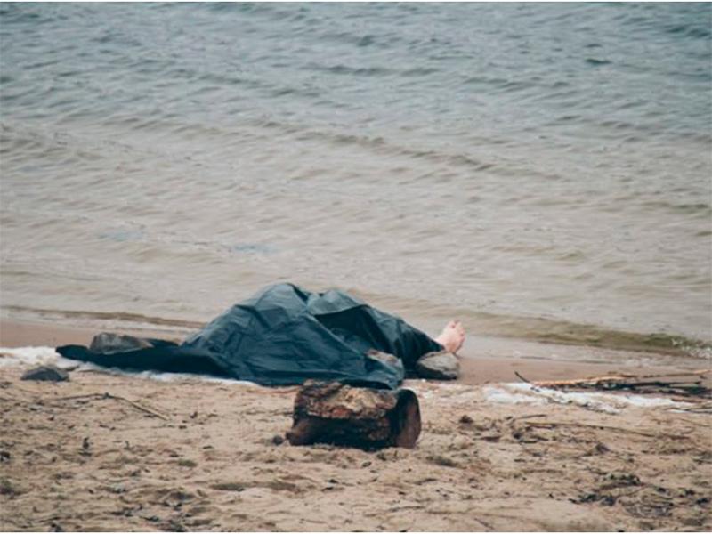 Тайну гибели, найденной у реки на Херсонщине женщины раскрыла полиция