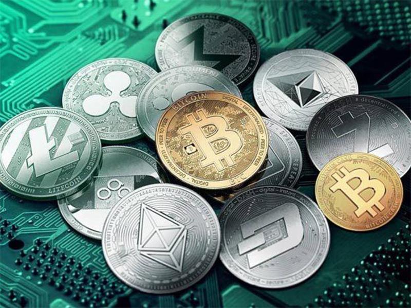 У Херсоні університет навчить заробляти на криптовалютах