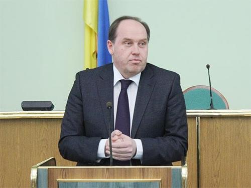 Виталий Булюк: Херсонскому аэропорту нужно помогать, а не проверять