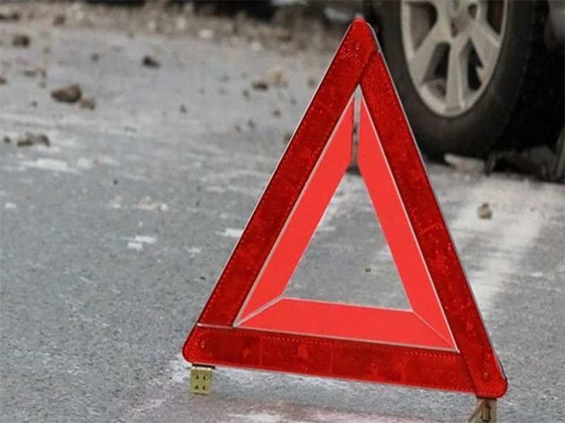 Суровые пешеходы Херсонщины здоровьем не дорожат