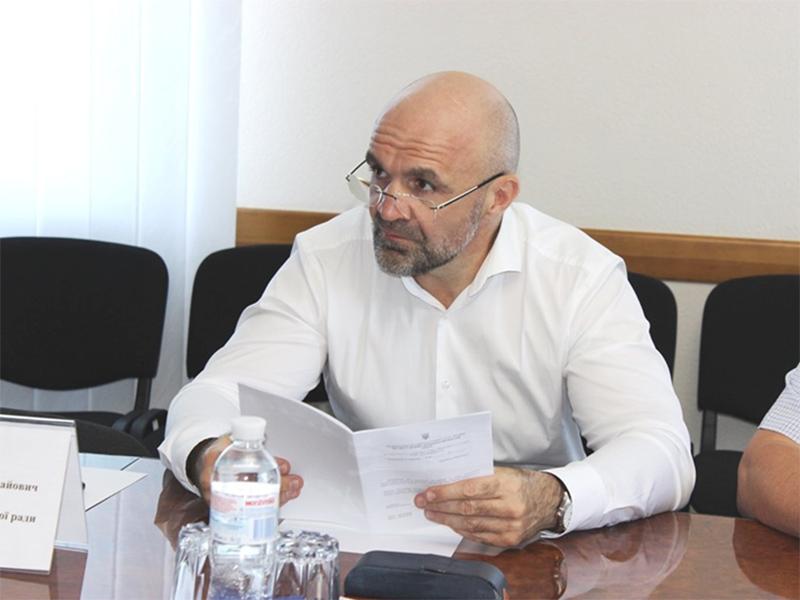 Обласні комунальні заклади Херсонщини готові до опалювального сезону