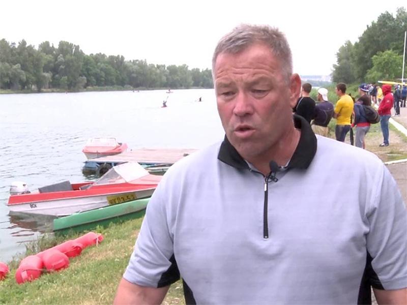 Херсонские тренеры против директора ШВСМ