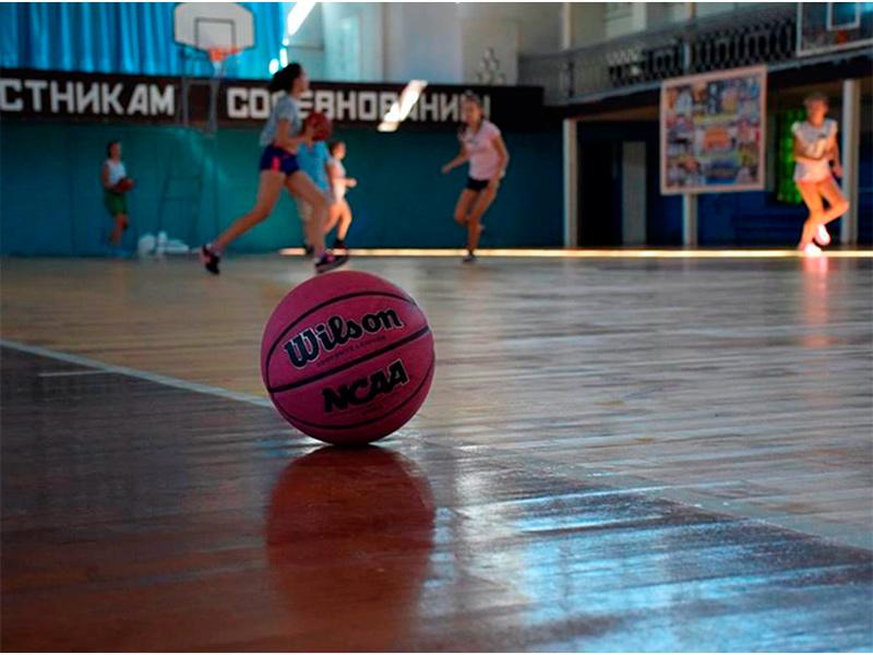 У Генічеську відбудеться чемпіонат Херсонщини з баскетболу