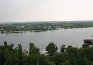 Прокуратурою повернуто державі 187 га земель водного фонду р. Дніпро