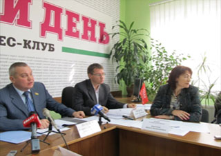 Путилов хочет помочь жителям херсонских общежитий?