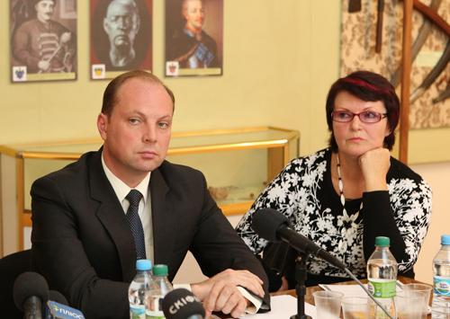 Артем Кияновский: «Давайте удивлять наших детей»