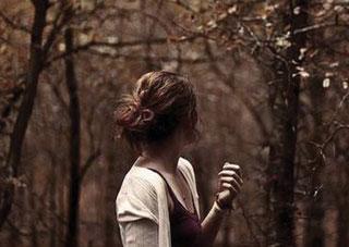 Крымчанка, заблудившаяся в лесу на Херсонщине, нашлась