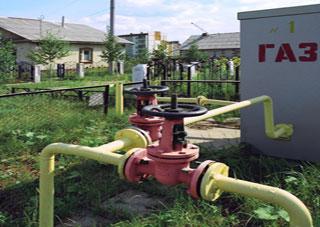 На Херсонщине газифицируют еще одно село