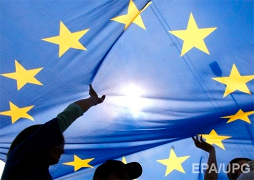 Евроинтеграция по-херсонски