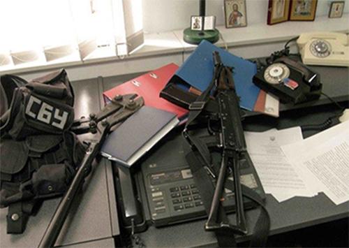Побачили загрозу мирним виборам на Херсонщині - дзвоніть в СБУ