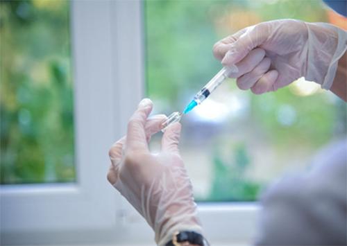 Вакцины от гриппа в Херсоне до сих пор нет