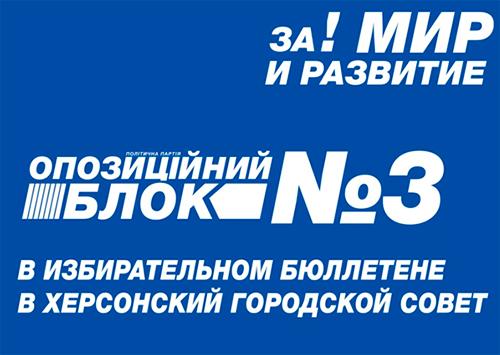 Егор Устинов: Важен не лозунг, а план действий на ближайшее будущее