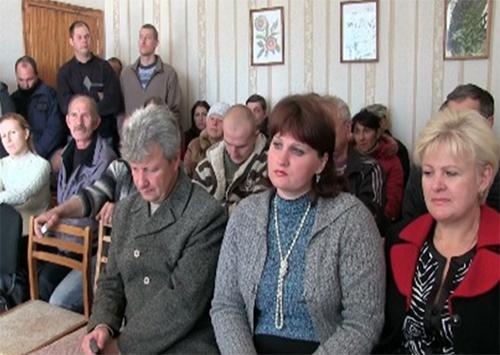 Василь Плотніков: З громадою Цюрупинськ розвивається і стає комфортним