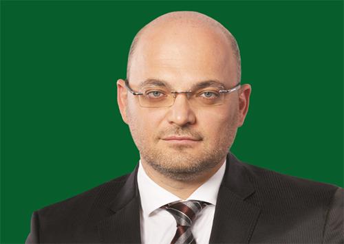 Андрей Дмитриев: сделаем Херсон городом, в котором хочется жить!