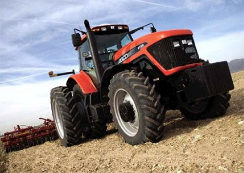 Сельхозтехнику угоняют прямо с херсонских полей
