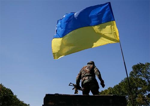 Из «военного вытрезвителя» на Херсонщине сбежал боец украинской армии