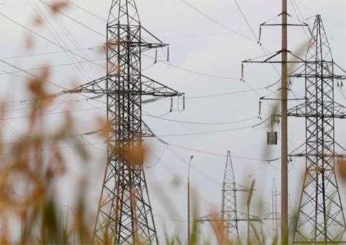 Еще две электроопоры пытались взорвать на Херсонщине