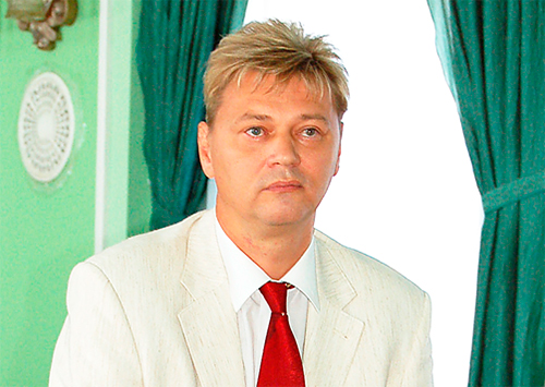 Сергей Осолодкин: Несколько неудобных вопросов самому себе