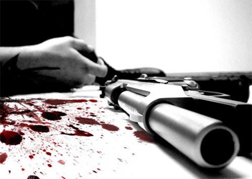 Застреленные в Херсоне бандиты оказались монстрами