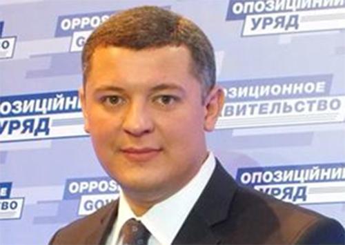 Егор Устинов: У нас нет политического девиза, у нас есть план действий