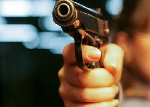 Путин был застрелен из пистолета «ТТ»…