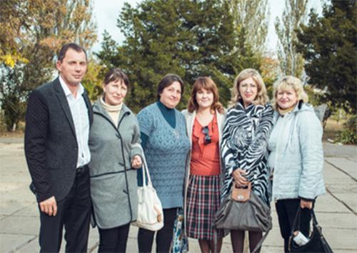 Савенко Ольга: Проблеми наших приміських селищ ми знаємо і будемо їх вирішувати
