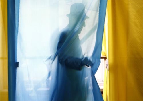 Во многих селах Херсонщины пройдут выборы без выбора