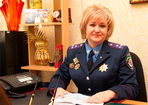 Как в Херсоне облапошили высокопоставленных офицеров милиции