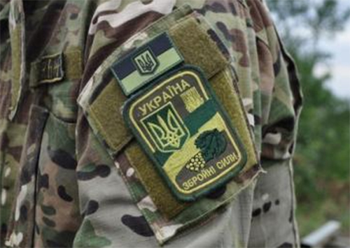 В части ПВО на Херсонщине скончался мобилизованный боец