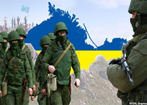 «Внезапная» война и гибридный мир оккупированного Крыма