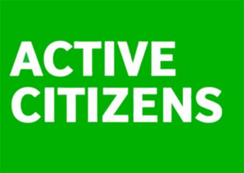 """У Новій Каховці пройде тренінг """"Активні громадяни"""""""