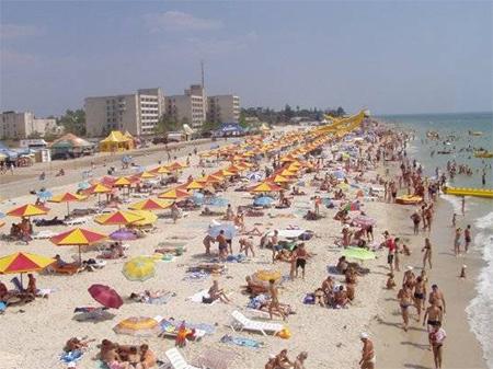 Херсонщину відвідали понад 3,5 мільйона туристів