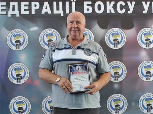 Василий Цариков: Современный бокс стал более скоростным, насыщенным