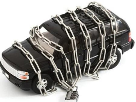 Херсонские автолюбители в заложниках у бюрократов