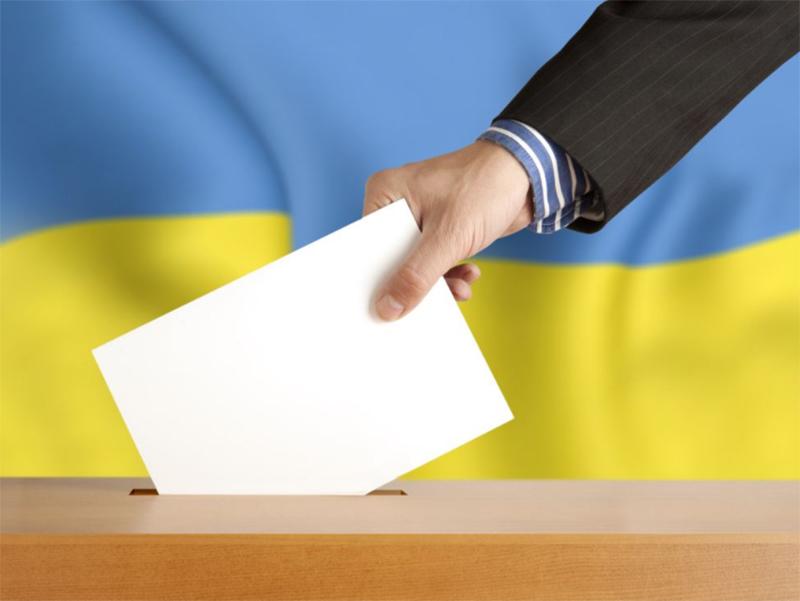 Херсонщина чекає на вибори
