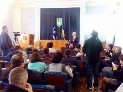 Олександр Співаковський: «Люди — ось головний наш капітал»