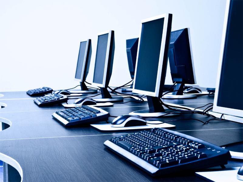 Налоговики просят с бюджета Херсона деньги на компьютеры