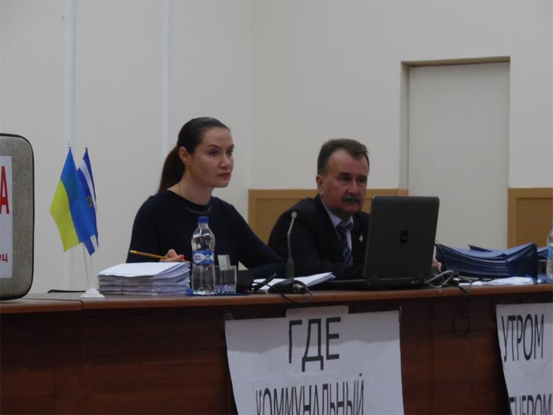 Олена Урсуленко: транспортне питання в Херсоні треба вирішувати комплексно